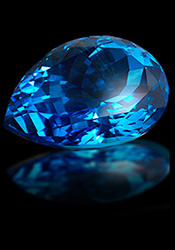 Topaz Meaning, Powers and History